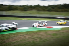Porsche Carrera Cup Italia Round 9/10 - Day Three